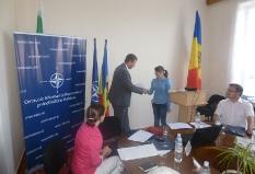 конференция НАТО-Молдова