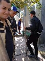 Волонтерская работа_2