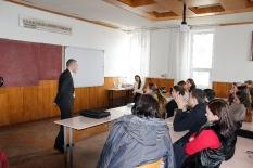 семинар Гендерное равенство