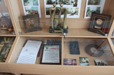 Музей истории университета