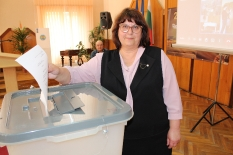 выборы ректора