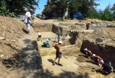 Археологическая практика Болгария_2