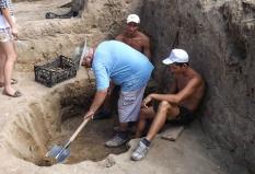 Археологическая практика Болгария_3