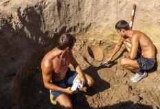 Археологическая практика Болгария_6