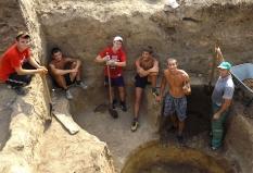 Археологическая практика Болгария_7
