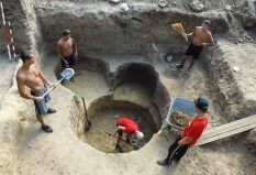 Археологическая практика Болгария_8