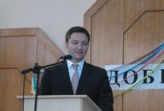 Встреча с министром МИД Болгарии Кристиан Вигенин_12
