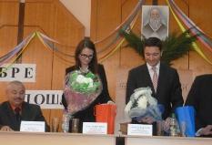 Встреча с министром МИД Болгарии Кристиан Вигенин_14