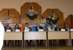 Встреча с министром МИД Болгарии Кристиан Вигенин