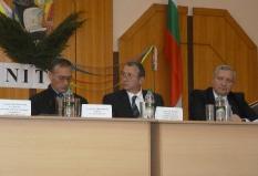 Встреча с министром МИД Болгарии Кристиан Вигенин_3