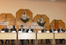 Встреча с министром МИД Болгарии Кристиан Вигенин_4