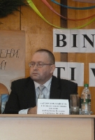 Встреча с министром МИД Болгарии Кристиан Вигенин_7