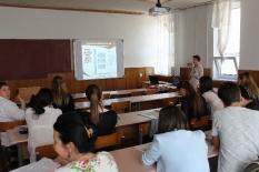 Концерт и конференции ко Дню славянской письменности