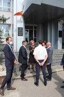 Гости Moldindconbank