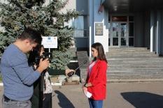 Журналисты TUK.md в ТГУ_3