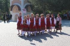 XVIII Этнокультурный Фестиваль г.Тараклия